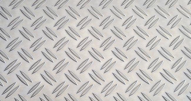 Aluminium Riffelblech Duett 1,5//2mm Auswahl Warzenblech Tränenblech Alublech ALU